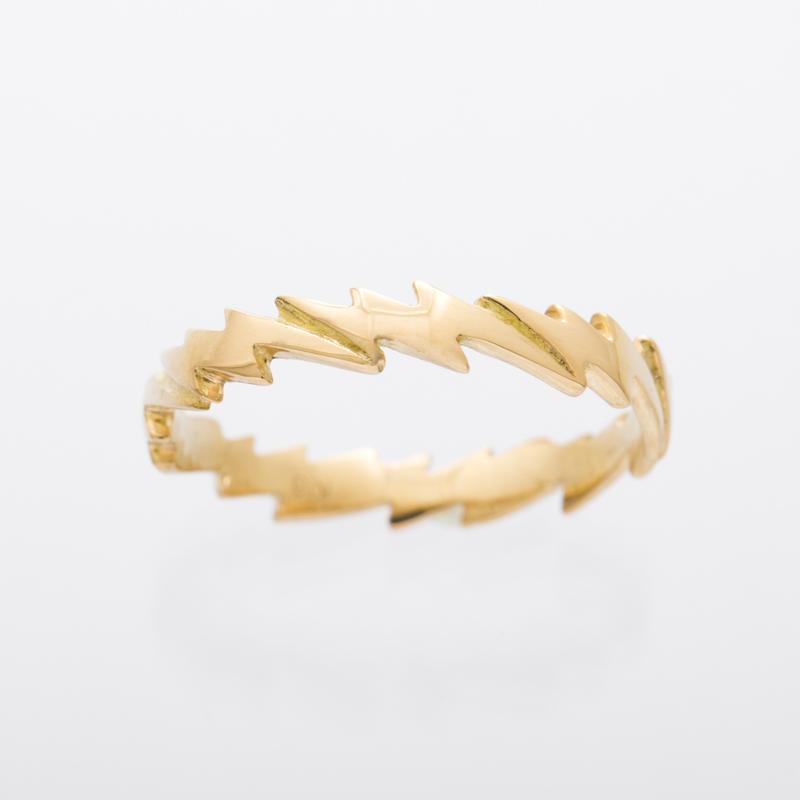 flash eternity ring