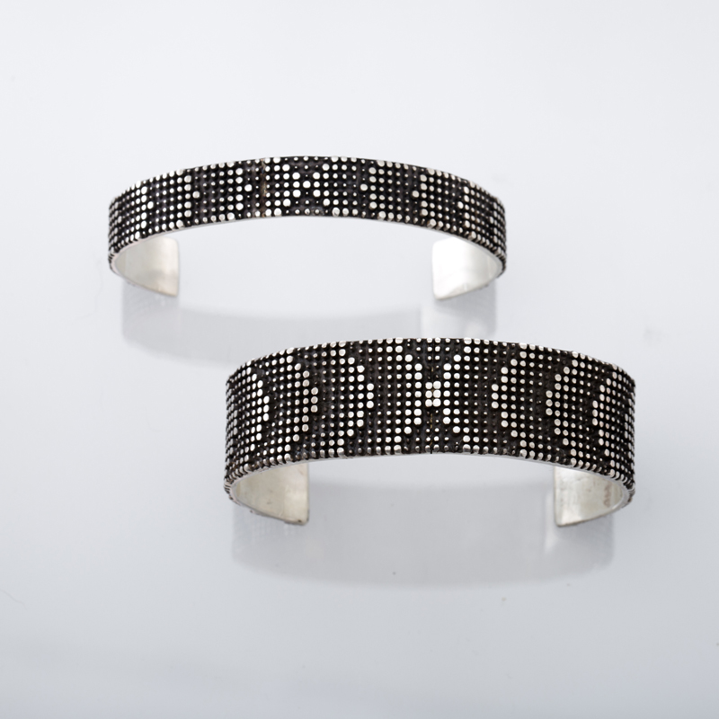 Dot Indian bangle